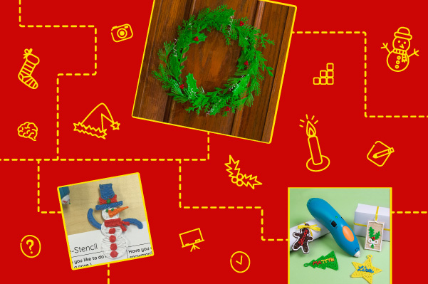 Low-Prep Holiday Activities For Your Classroom